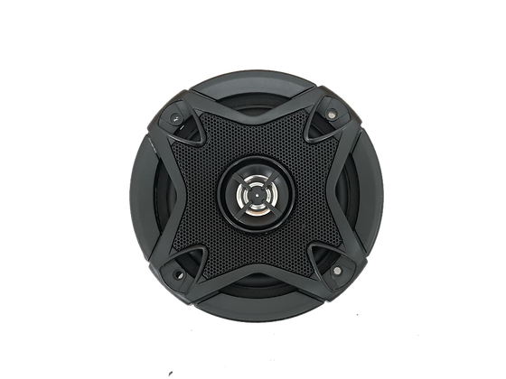 "Menace Audio® 5.25"" 2-Way Coaxial Speaker"