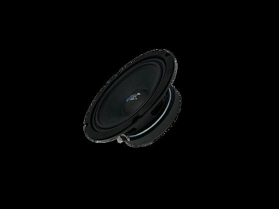 """Menace Audio® 6.5"""" Midrange Speaker - Dust Cap"""
