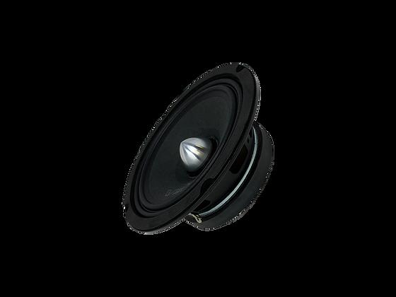 "Menace Audio® 6.5"" Low Profile Midrange Speaker - Silver Bullet"