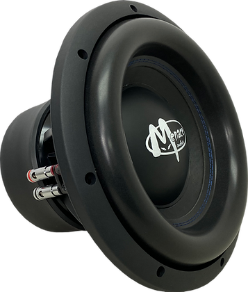 """Menace Audio® 12"""" High Power Competition Subwoofer -DUAL 4 OHM"""