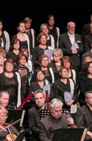 Concert du 13 janvier 2018 Espace Michel Simon Noisy le Grand