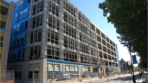 Fredericton East End Development