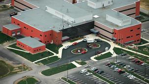 Upper River Valley Hospital