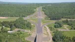 Route 8 - Marysville Bypass
