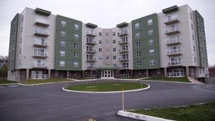 Churchland Park Apartments