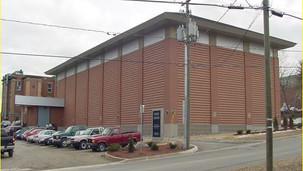Provincial Archives Building