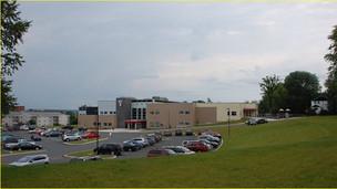 Fredericton YMCA