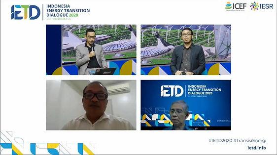 Kebijakan Energi Terbarukan di Indonesia Tumpang Tindih