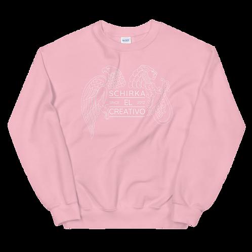 Schirka El Creativo - Unisex Sweatshirt 2.0 - by Schirka El Creativo