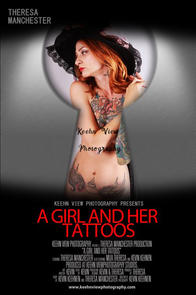 A GIRL AND HER TATTOOS THERESA MANCHESTE