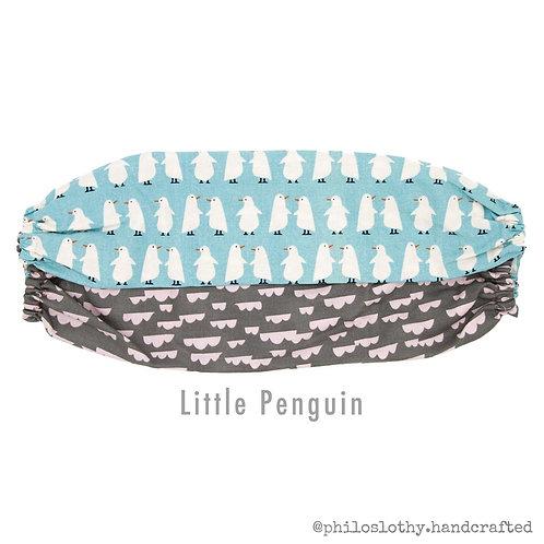 Carrier Cover - Little Penguin