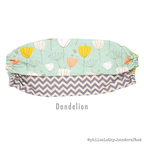 Carrier Cover - Dandelion