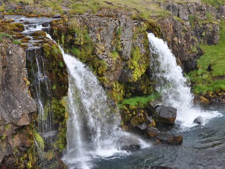 Islandia: la tierra del hielo y el fuego