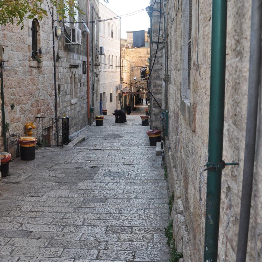 Jerusalen_Old City