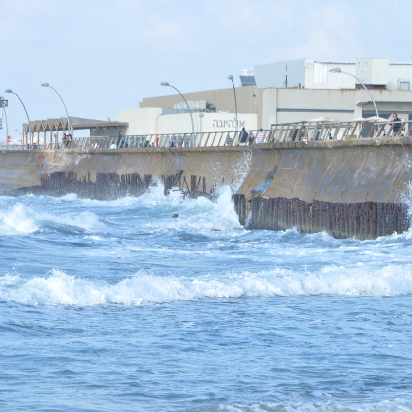 Tel Aviv_Playas