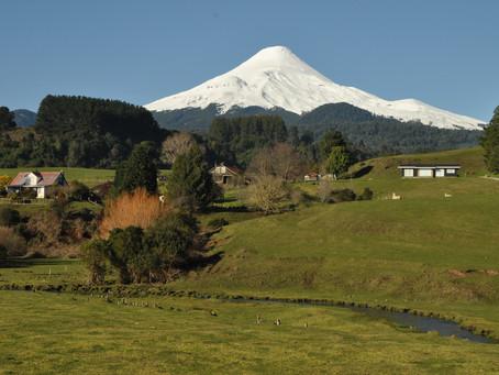 Apuntes de una estancia docente e investigadora en Chile. Parte 2 (Ocio)