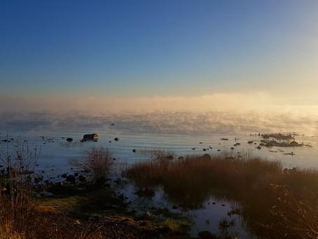Apuntes de una estancia docente e investigadora en Chile. Parte 1 (Trabajo)