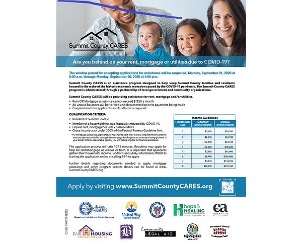 CARES Program Flyer-Round 2.png