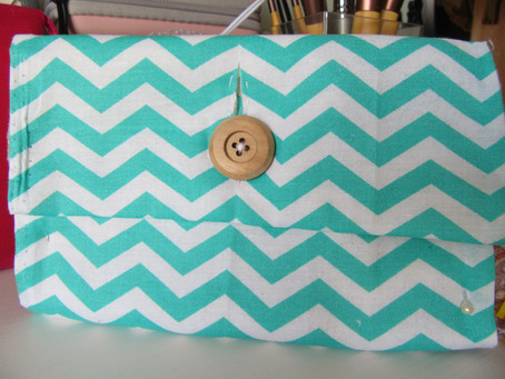 DIY Point-and-Shoot Camera Case