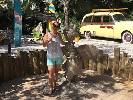 My Favourite Orlando Parks