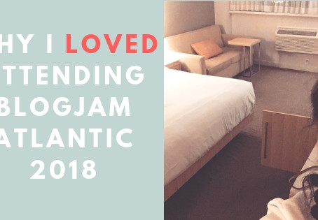 Why I Loved Attending BlogJam Atlantic 2018