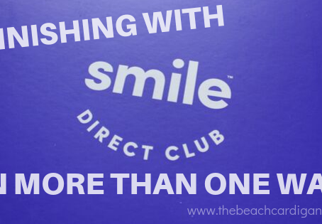 Finishing with SmileDirect Club, in More Ways Than One