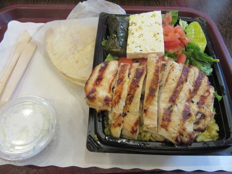 NYC Trip: Food