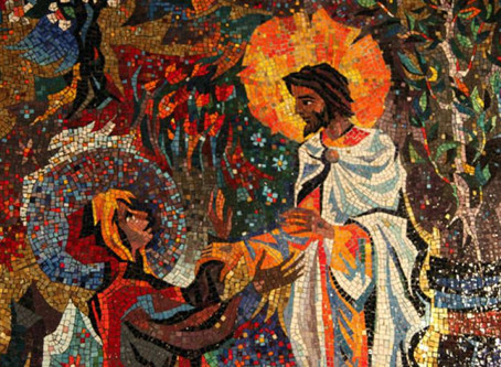 ALLELUIA... This Week at UCCW