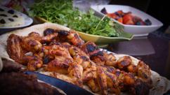 Barbecue BBQ Chicken