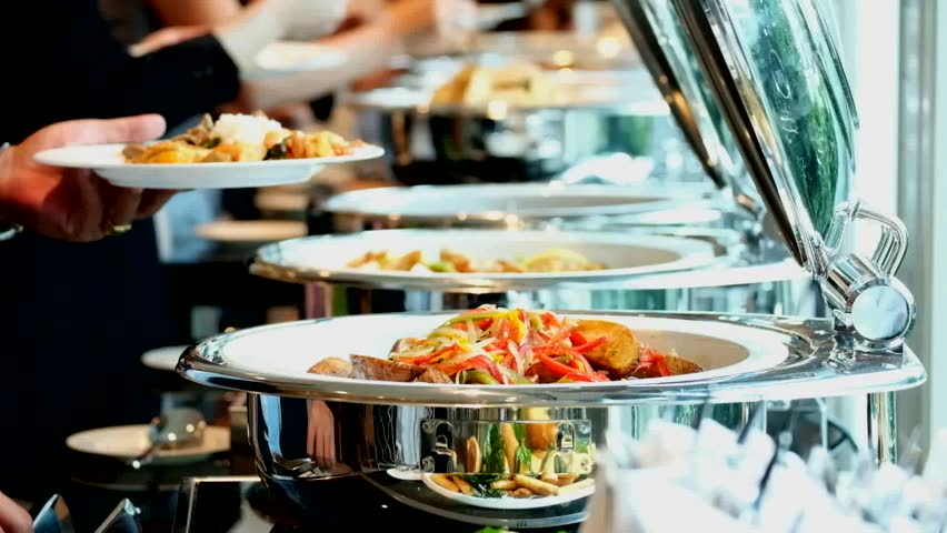 Caterers Chafing Dish