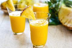 Mango Tango Smoothie Juice
