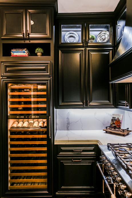 Sub-Zero Wine Refrigerator