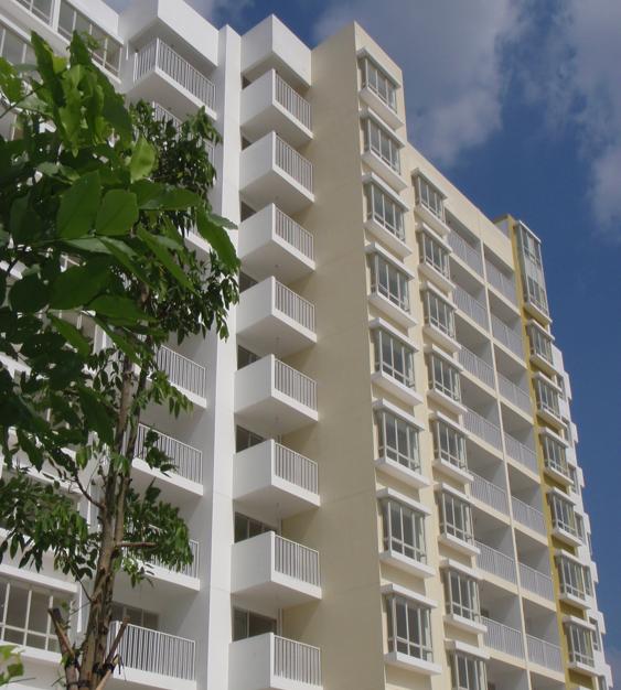 Residential Development – Phase 1