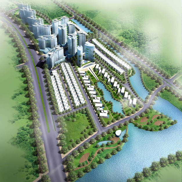 Phuoc Nguyen Hung Mixed Development