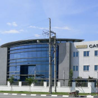 Cassredo Furniture Factory Development in VSIP 1