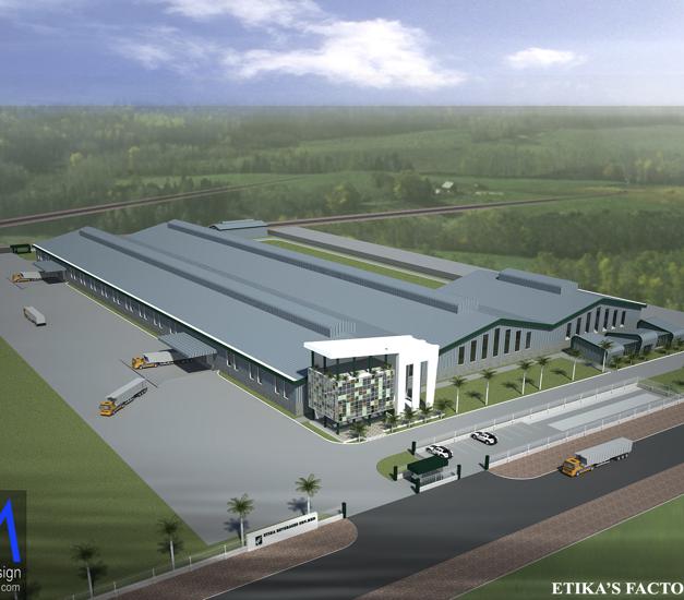 Etika's Factory