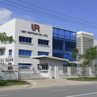 URC Factory Development (Phases 1 & 2) in VSIP