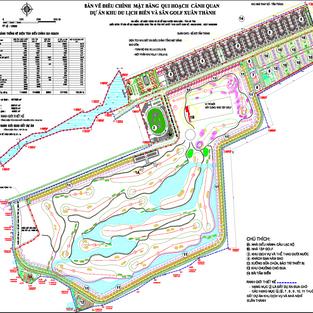 Xuan Thanh Golf Course & Beach Resort