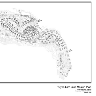 Tuyen Lam Lake Resort Development
