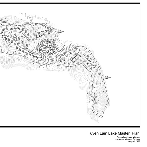 Tuyen Lam Lake Resort Development