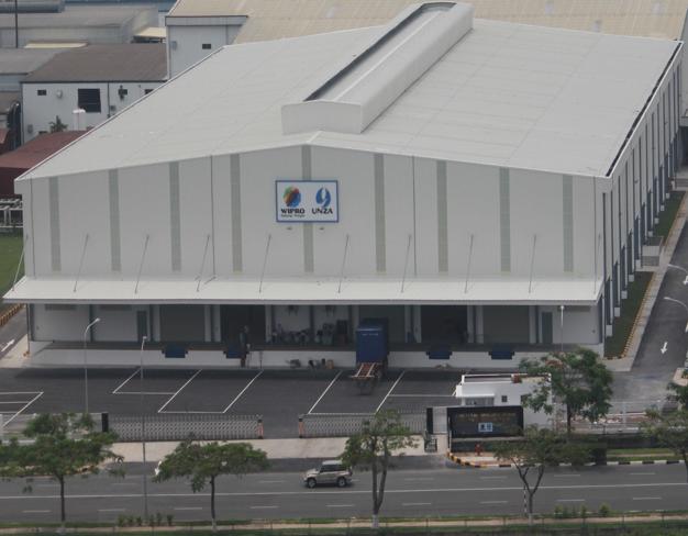 Wipro Unza (Vietnam) Extension Factory