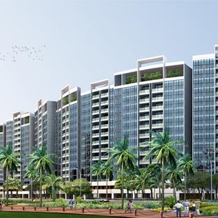 Anderson Residential Development, Binh Duong Province, Vietnam