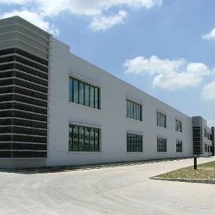 Box Pak Factory Development (Phases 1 & 2) in VSIP