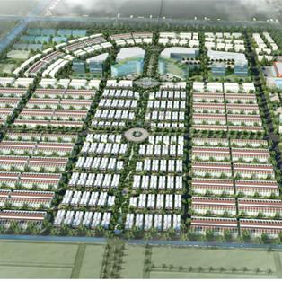 Phu Viet Residential Development