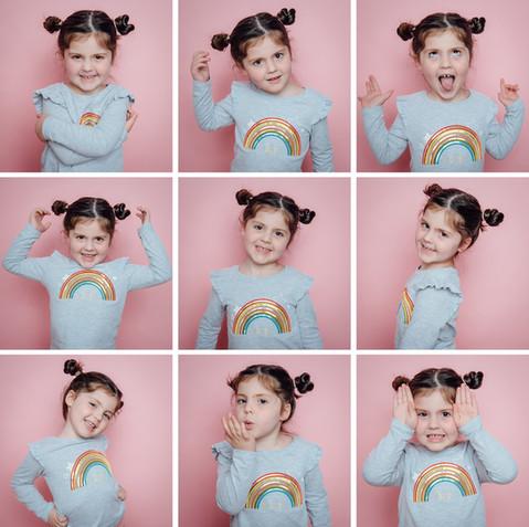 3 bonnes raisons d'aller chez le photographe pour enfant