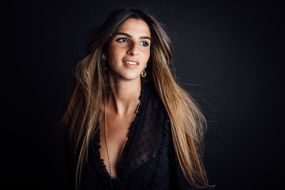 photographe portrait paris
