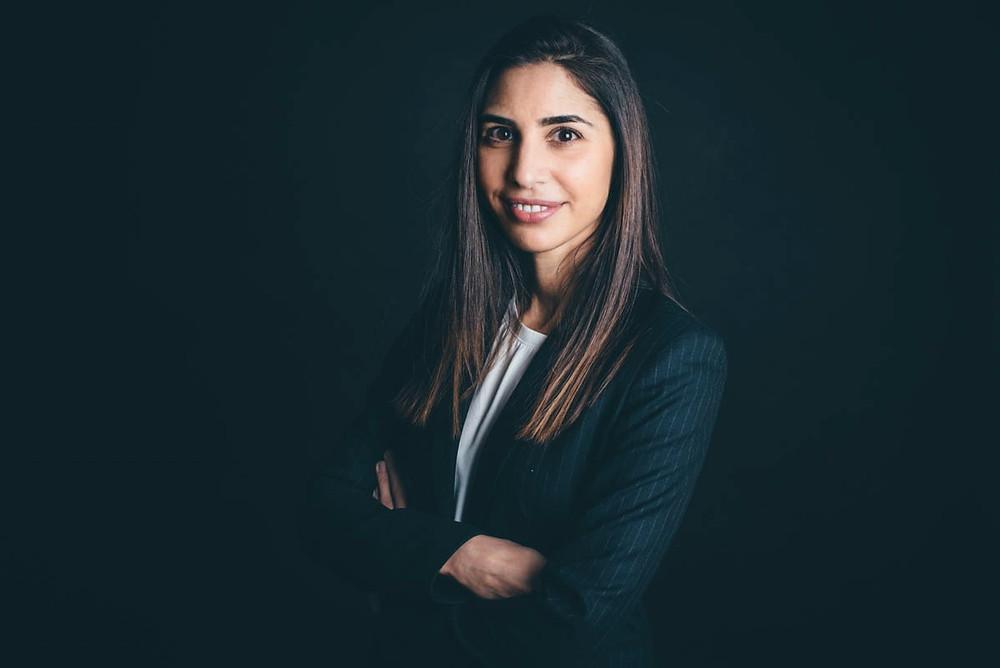 photographe portrait avocat Paris