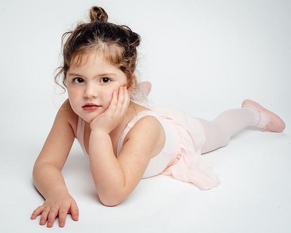 Photographe école de danse Paris