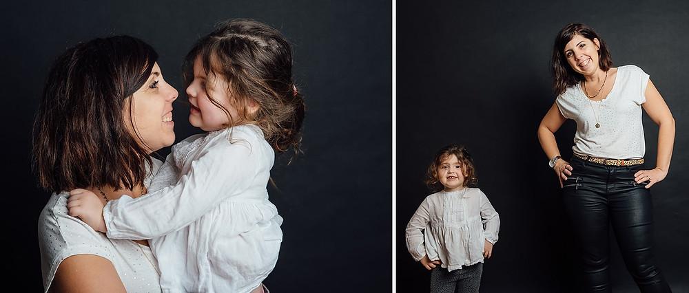 Idée cadeau fêtes des mères - Shooting photo