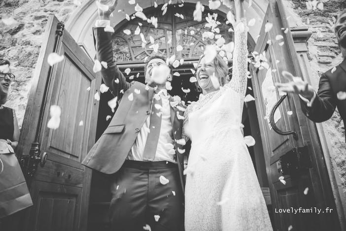 Mariage au Club Port la Galère - Lucie & Nicolas (Part 2)